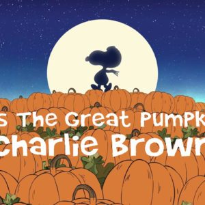'It's the Great Pumpkin, Charlie Brown' Won't Be on Cable This Year—Here's Why