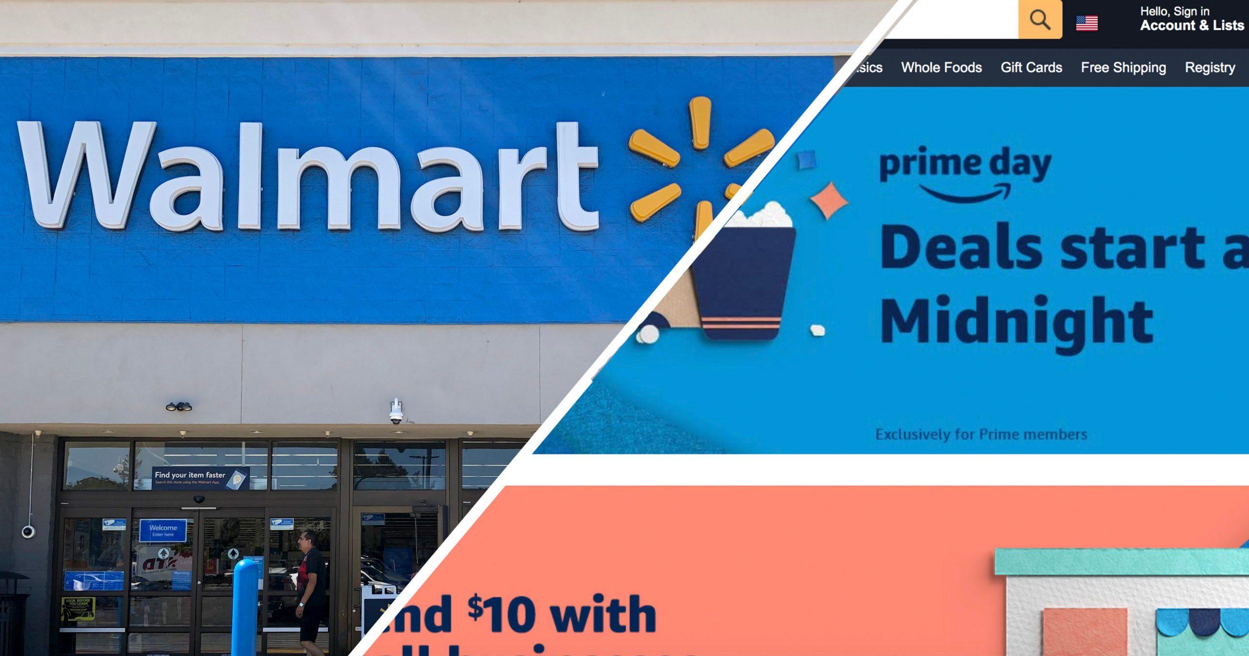 Amazon Vs Walmart Which Retailer Has Better Deals