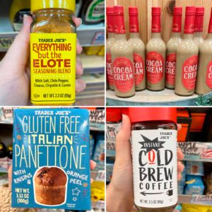12 Trader Joe's Stocking Stuffers for Anyone on Your List