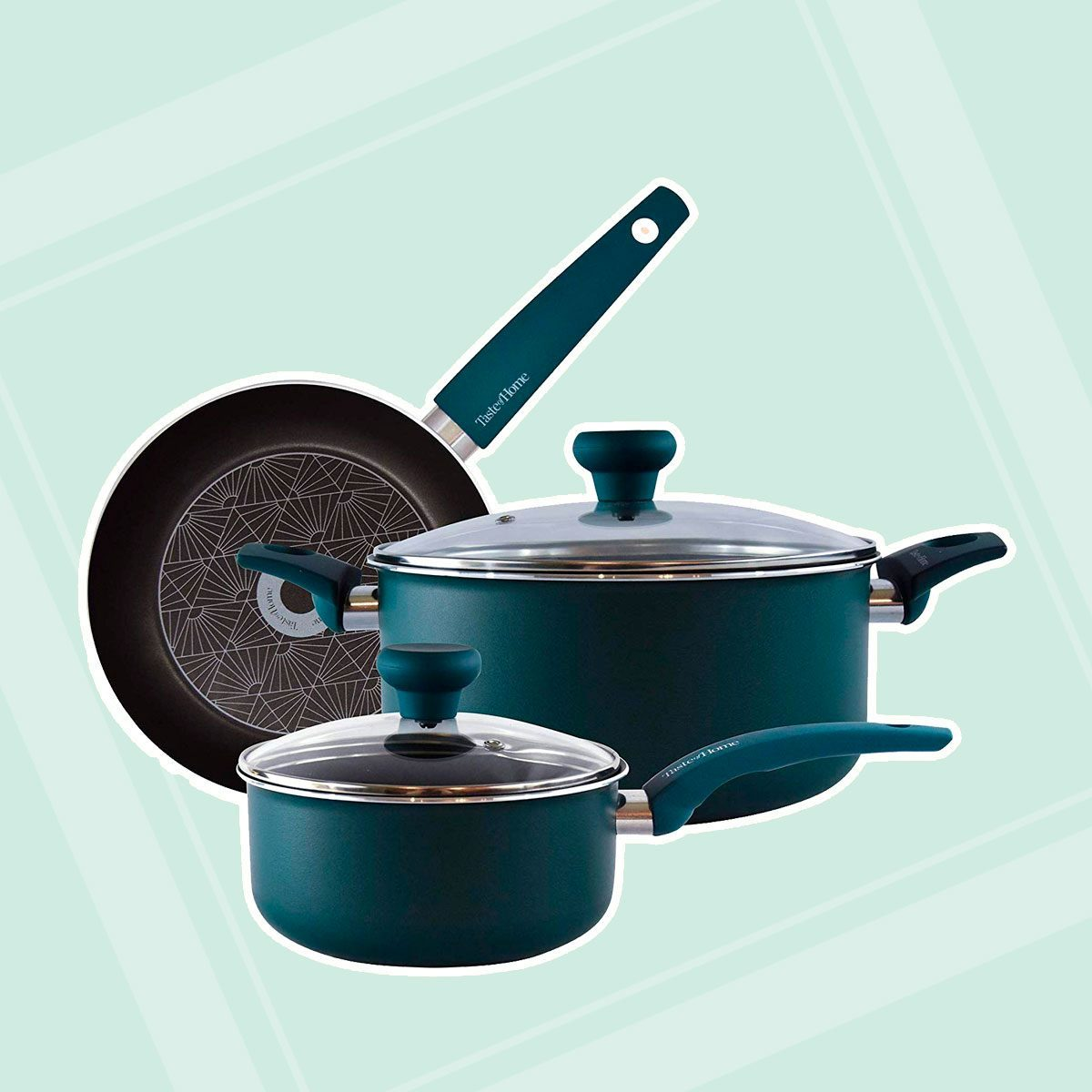5-Piece Cookware