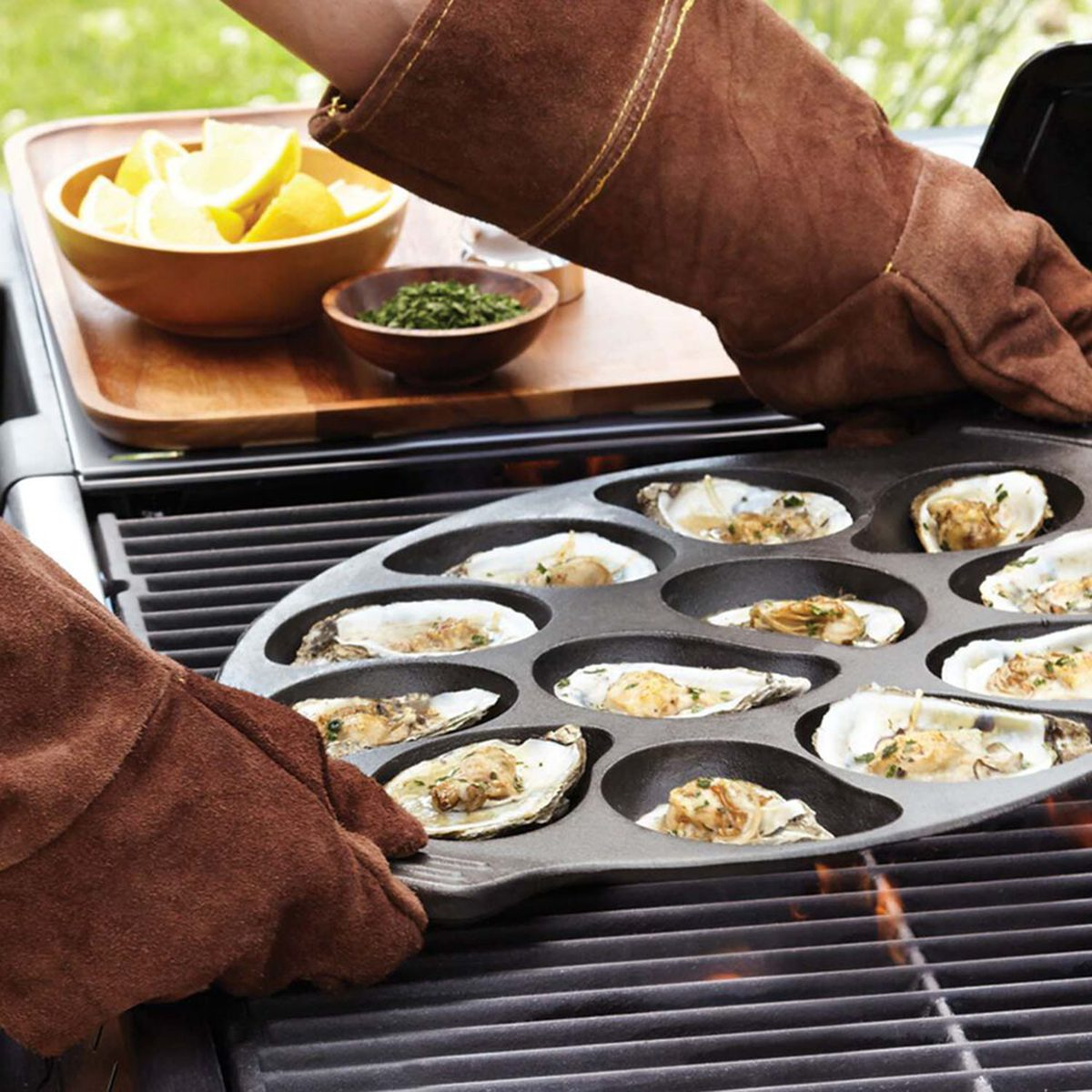 15 Grilling Gift Ideas For Pitmasters Who Have Everything