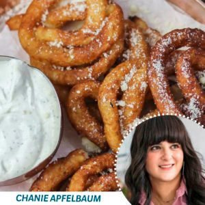 Why I Cook: Chanie Apfelbaum's Hanukkah Traditions