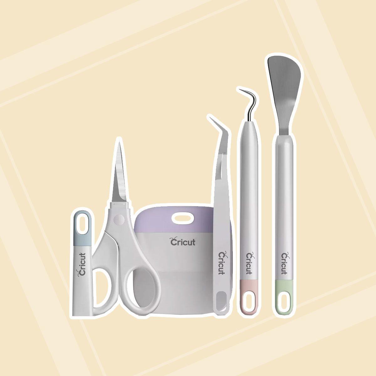 Cricut 5-Piece Tool Set