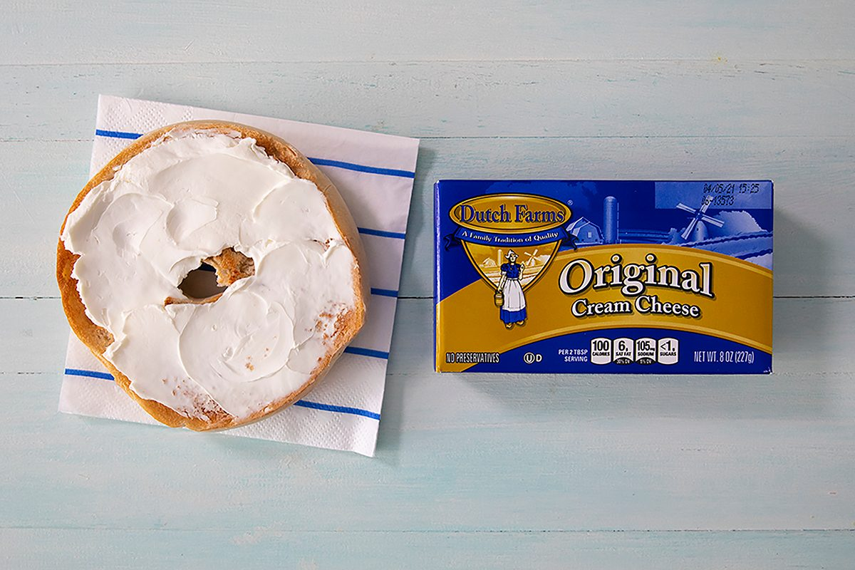 the best cream cheese brands according to our taste test