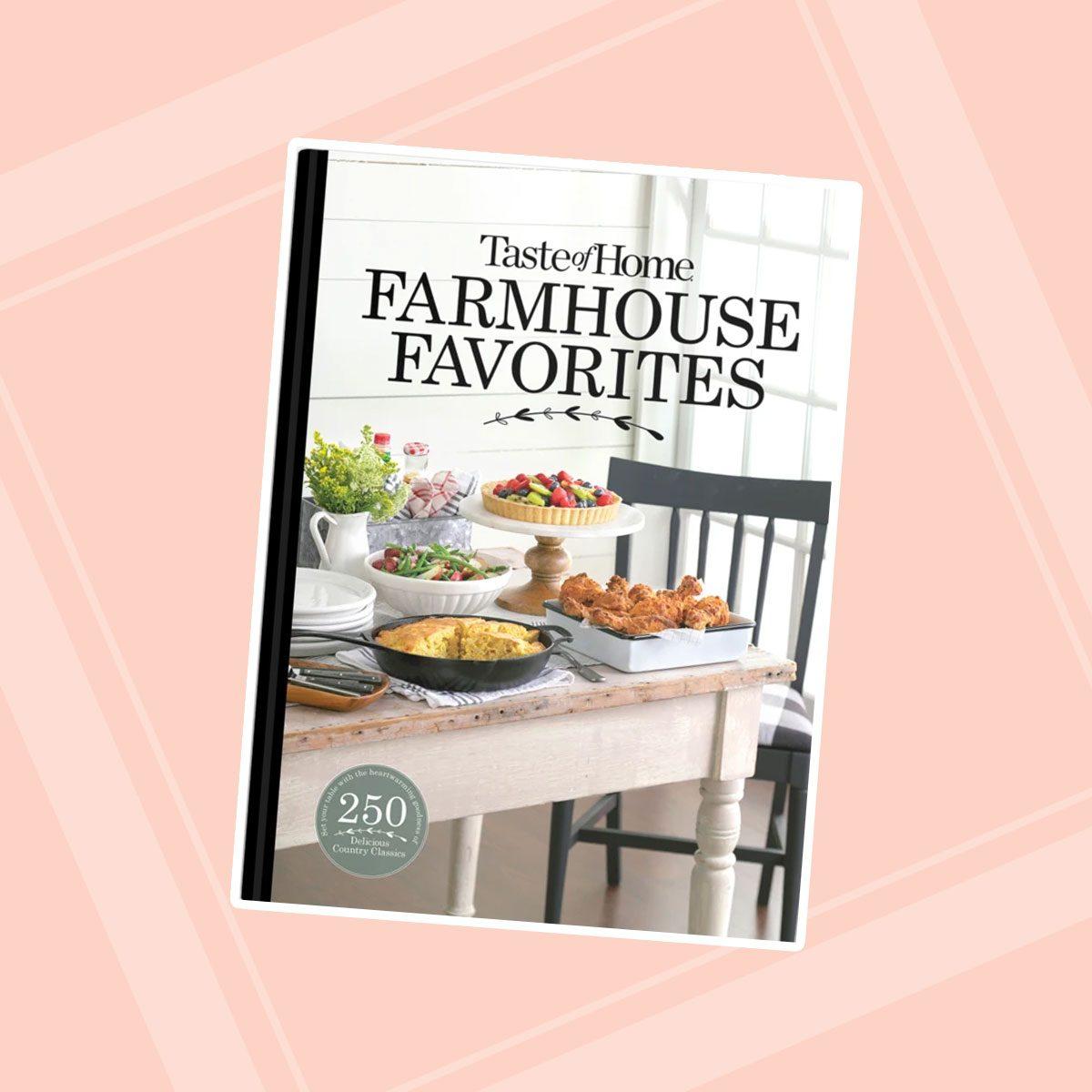Farmhouse Favorites