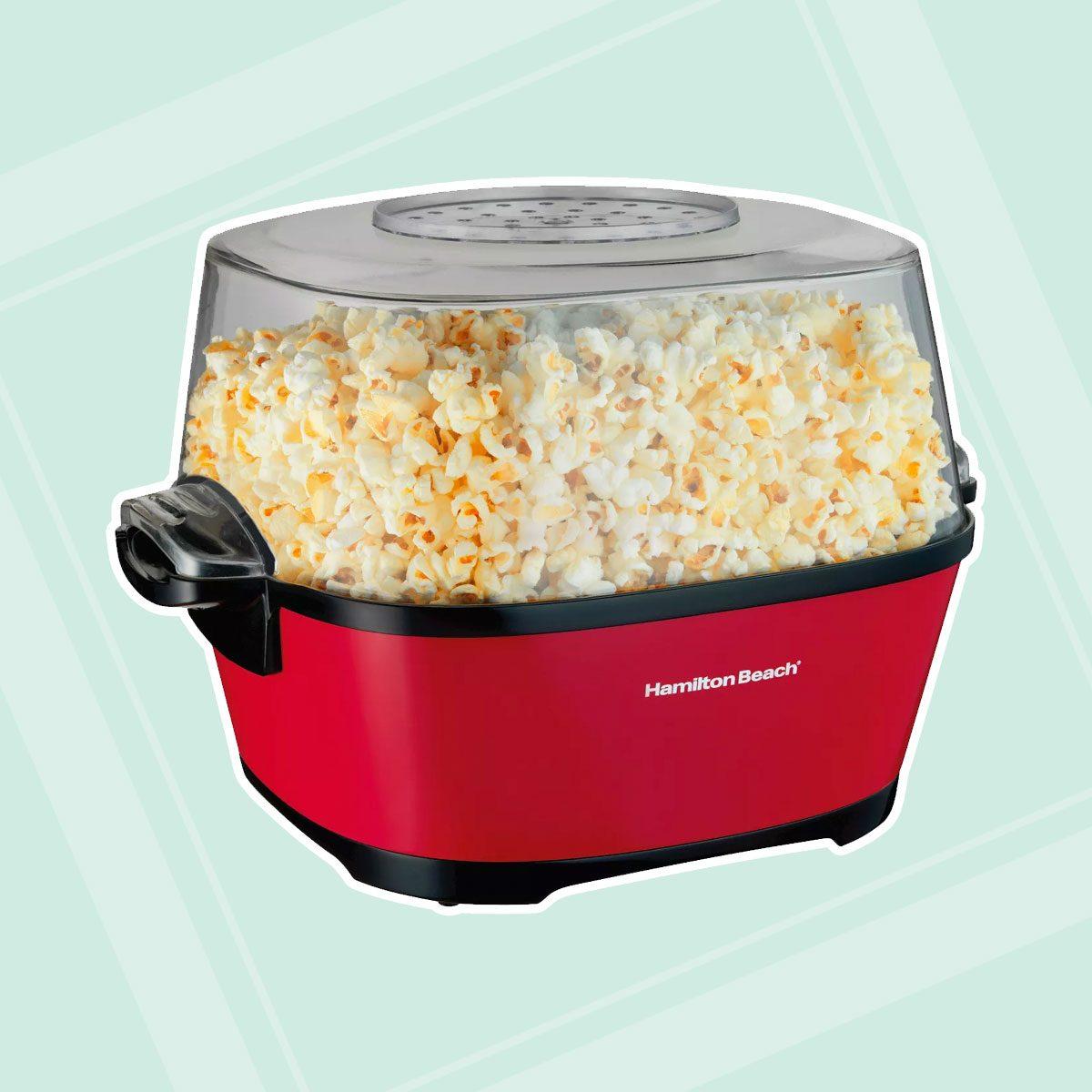 Hamilton Beach Electric Popcorn Maker