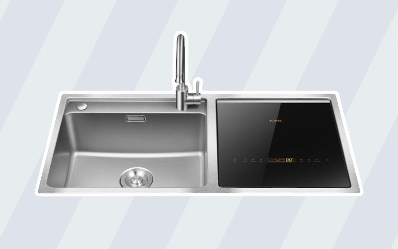 In-Sink Dishwasher