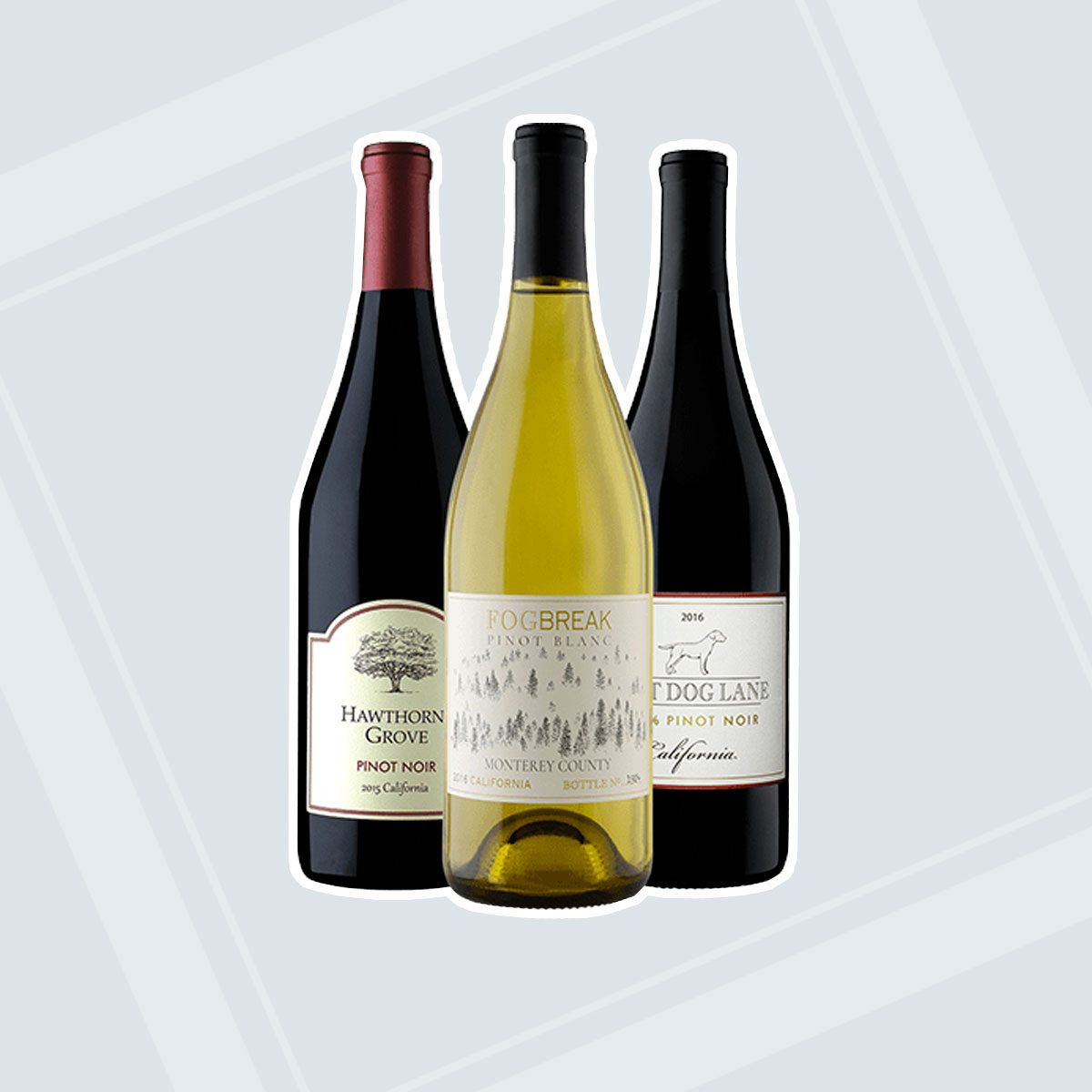 Taste of Home Wine Club