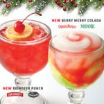 Applebee's Is Serving Huge Holiday Cocktails Right Now for Only $5