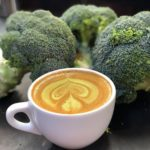 People Are Making Broccoli Coffee, Y'all