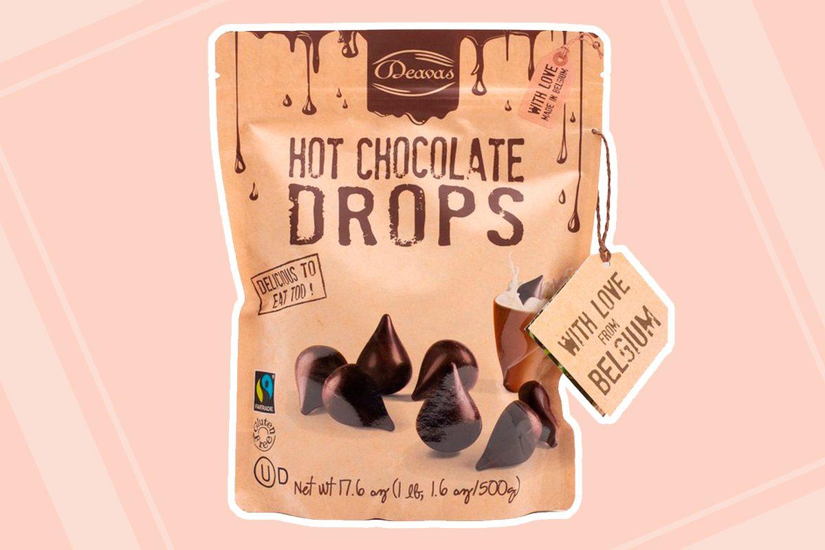 Deavas Hot Chocolate Drops