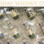 Costco Whiskey Ornaments Are the Must-Have Stocking Stuffer for 2020