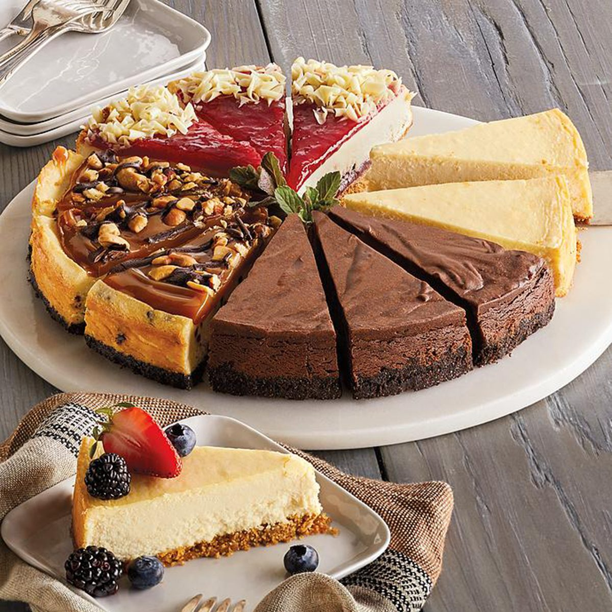 Dessert of the Month Club® Collection