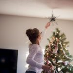 This Is When to Put up Christmas Decorations, According to Survey Results