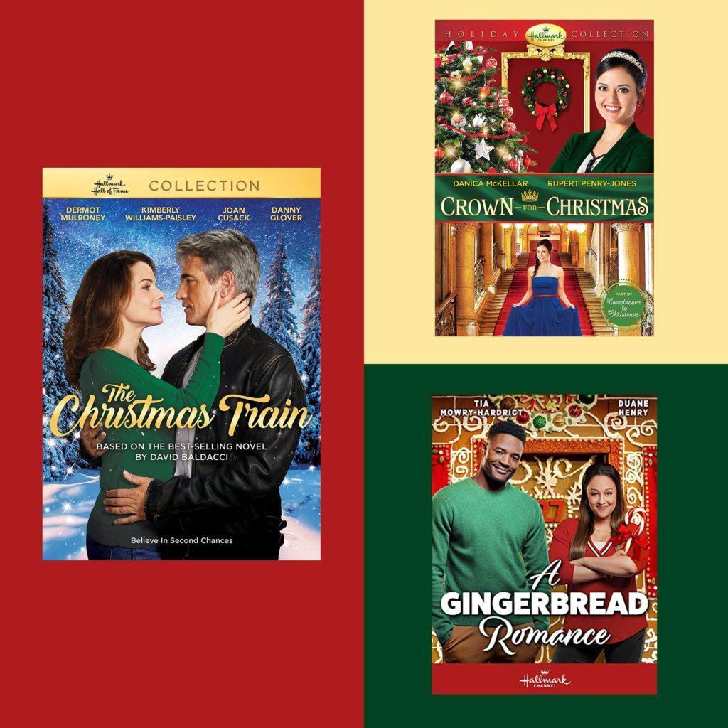 25 Best Hallmark Christmas Movies