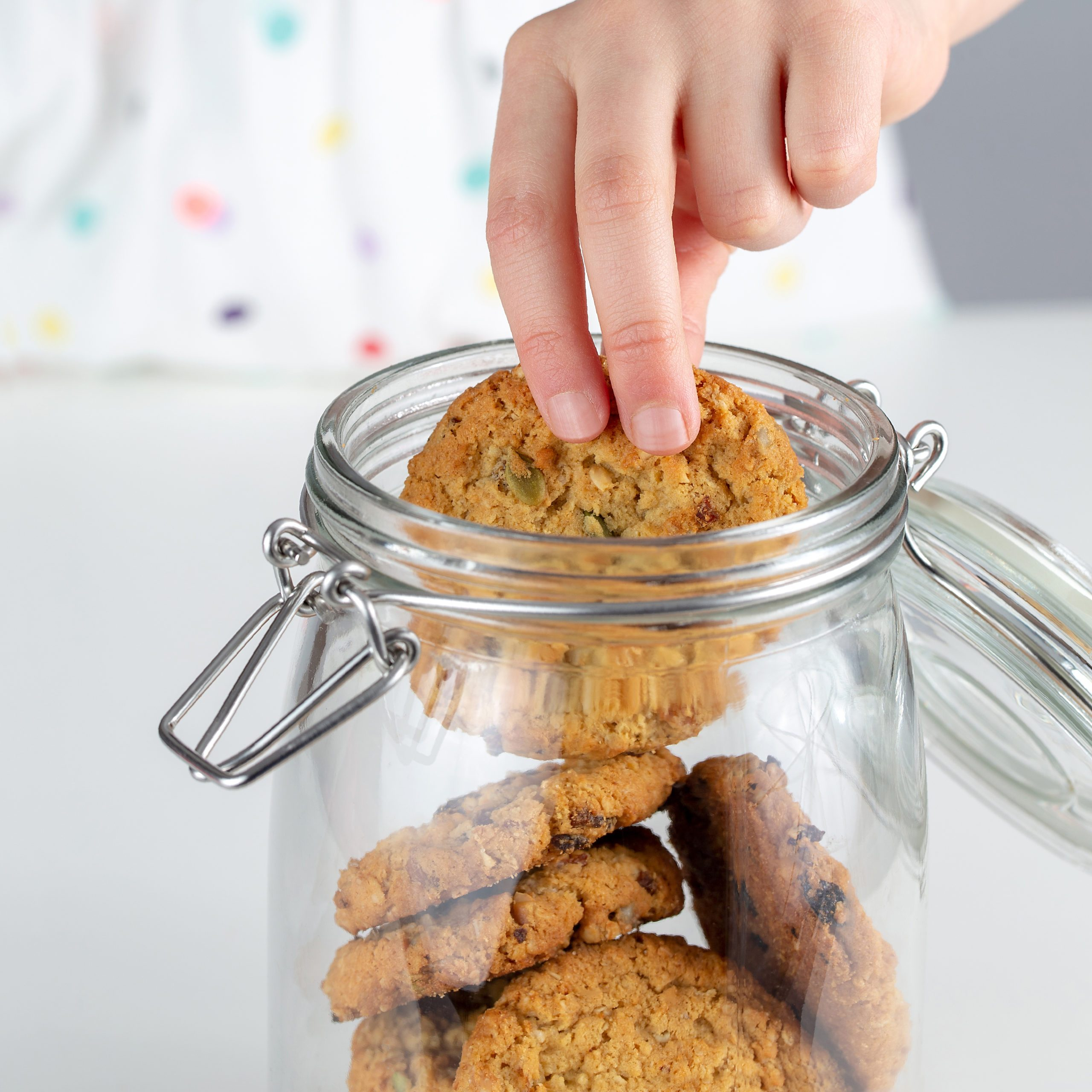 How To Store Cookies And Keep Them Fresh Taste Of Home