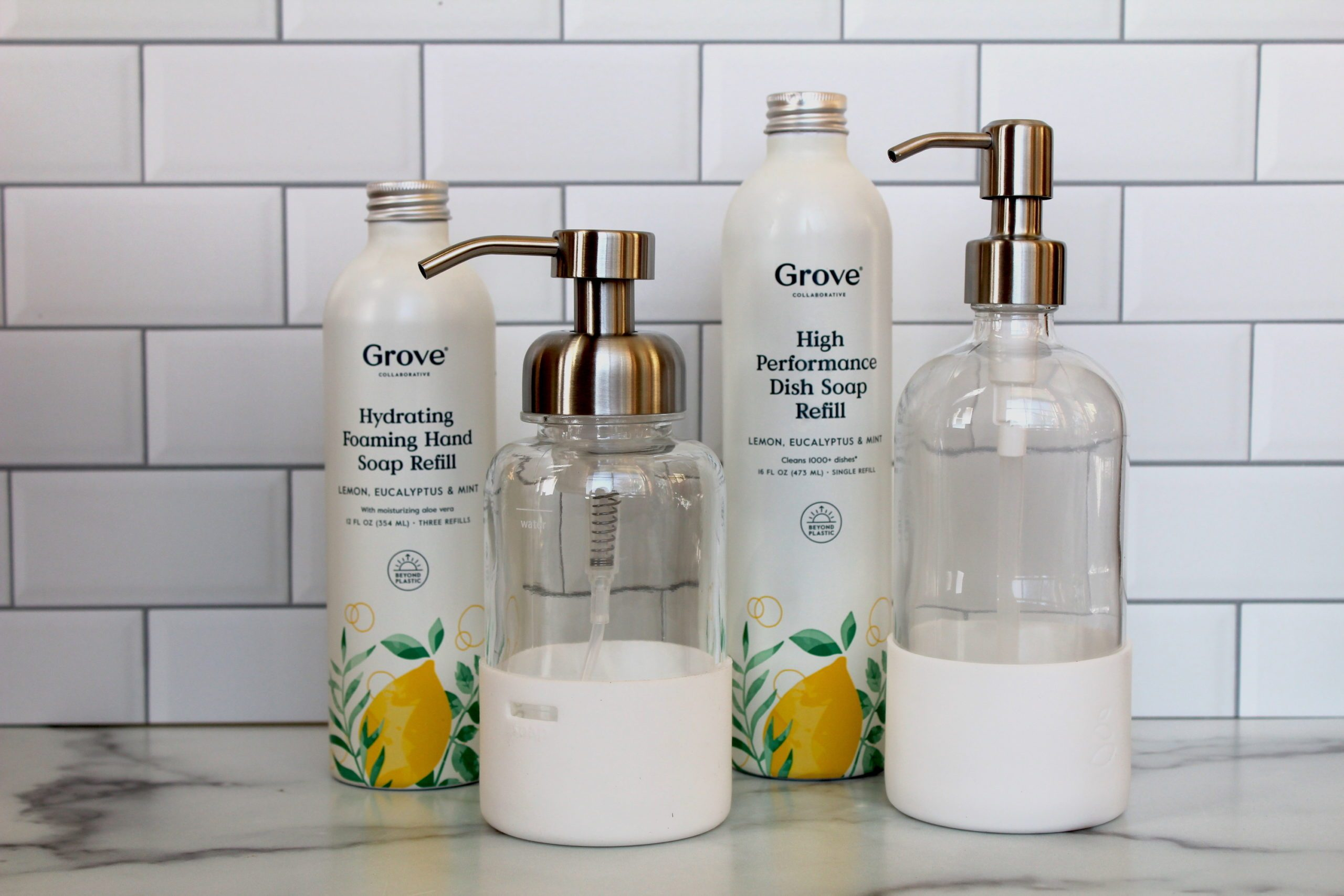 Grove Collaborative Products