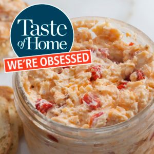 What Is Pimiento Cheese and Why Everyone (Not Just Southerners) Should Try It