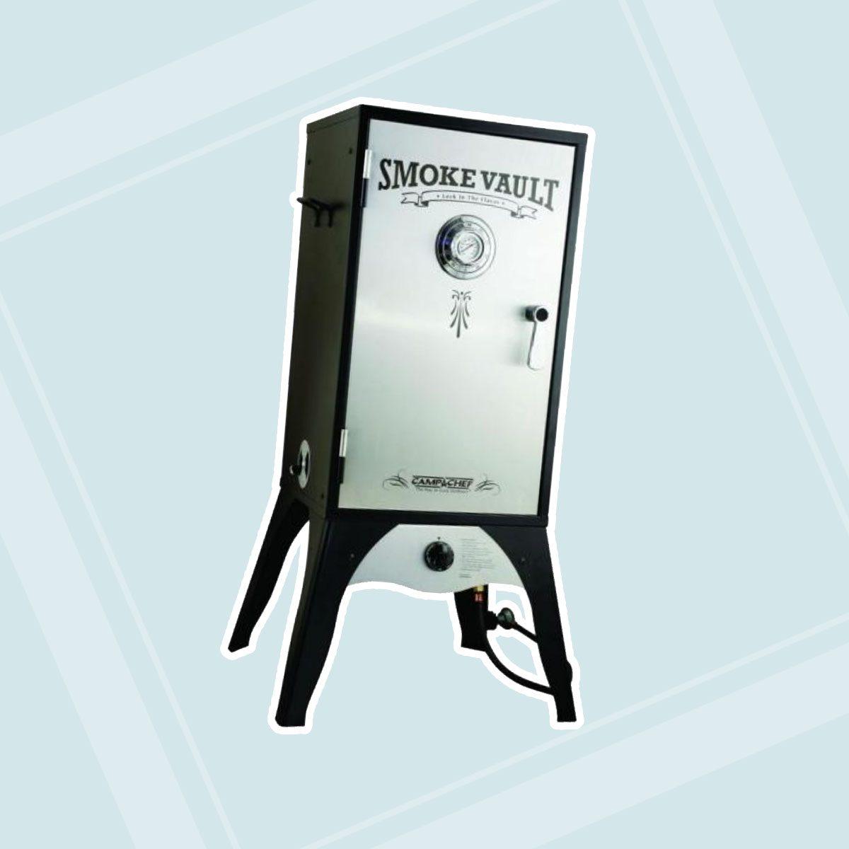 Camp Chef Gas Smoker