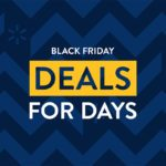 Walmart Is Kicking Off Black Friday 2020 with THREE Sale Events This November