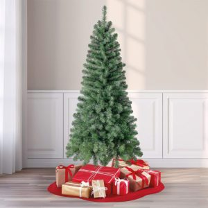 Walmart Is Selling a 6-Foot Tall Christmas Tree for Only $22 This Year