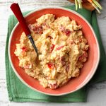 Pimiento and Cheese Spread