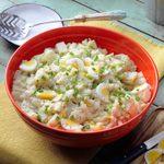 Grandma's Classic Potato Salad