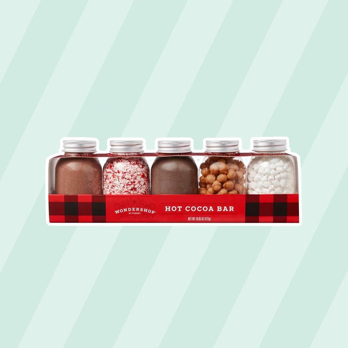 Holiday Hot Cocoa Bar Kit