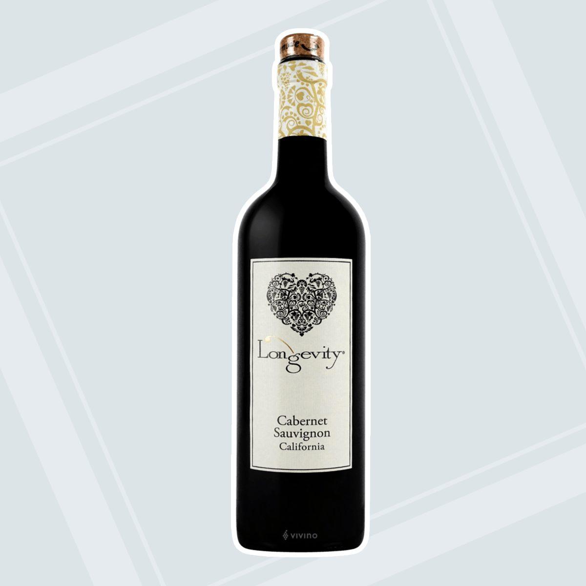 Longevity Wines: Cabernet Sauvignon