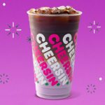Dunkin' Just Dropped This Sugarplum Macchiato, and We're Already in the Drive-Thru