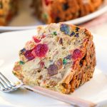 How to Make Fruitcake Your Family Will Actually Eat
