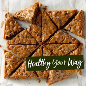 Presenting the Winners from Our Healthy Your Way Contest