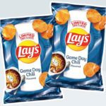 Lay's Just Dropped This NEW Game Day-Inspired Flavor—Here's Where to Find It