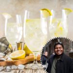 How to Make a St. Germain Cocktail with TikTok Bartender Miles Turner