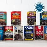 The Best Black Beans to Add to Your Cart, According to Our Test Kitchen