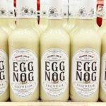 Trader Joe's Is Selling This Eggnog Liqueur Right Now