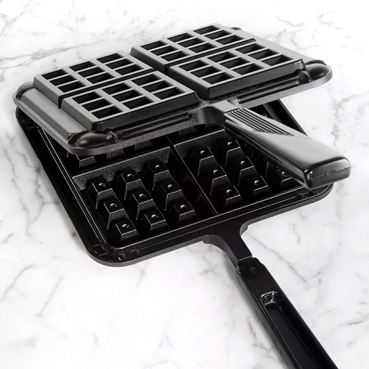 Original Stovetop Belgian Waffle Maker