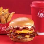 Wendy's Is Doling Out Free Breakfast Baconators Right Now—Here's How Get Yours
