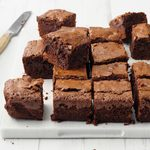 How to Make Fudgy Brownies from Scratch