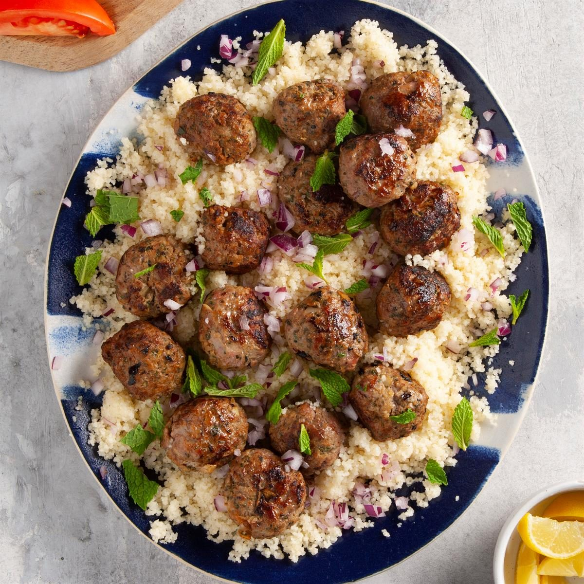 14 Authentic Meatball Recipes from Around the World