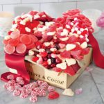 edible valentine's gifts Olive Cocoa Gummy Love Crate
