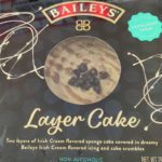 This Baileys Layer Cake Is Just What We Need for Dessert Right Now