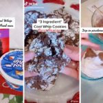 4-Ingredient Cool Whip Cookies Put Other Easy Recipes to Shame