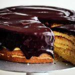 Ina Garten Just Shared Her Recipe for Boston Cream Pie—Here's the Secret