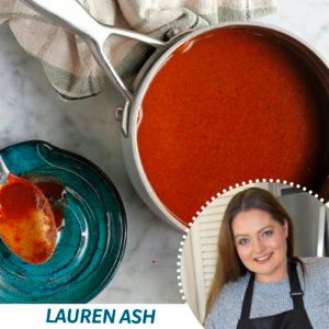 Why I Cook, with Superstore's Lauren Ash