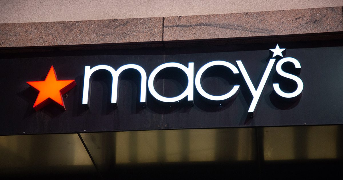 Macy's Store Closures: Macy's Is Set to Close 45 Locations ...