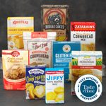 Our Test Kitchen Found the Best Cornbread Mix for Every Baker