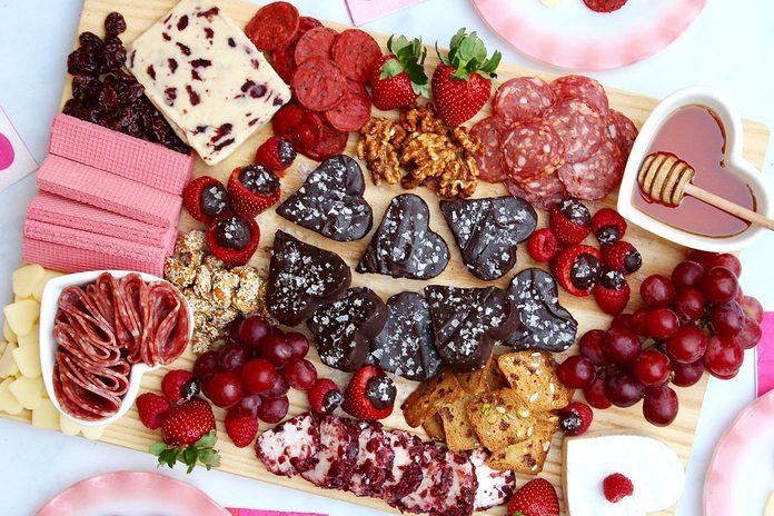 Valentines Day Board