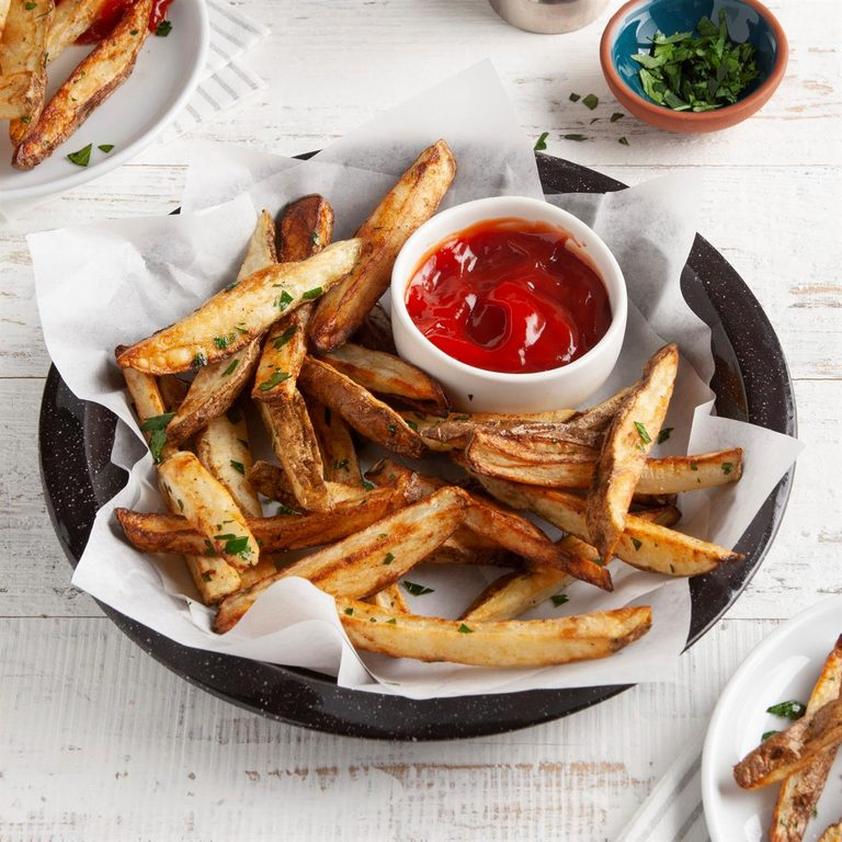 Air Fryer French Fries Exps Ft21 235671 F 0128 1