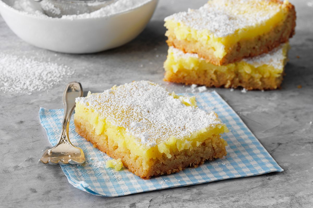 How to Make the Perfect St. Louis Gooey Butter Cake